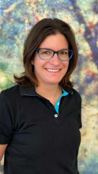 Daniela Bürgers