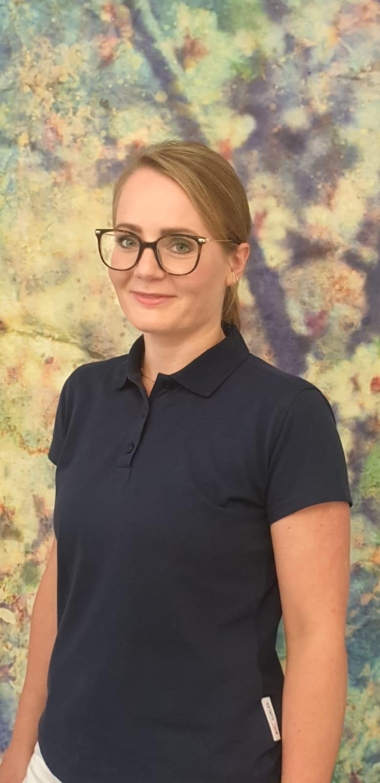 Helena van den Brand