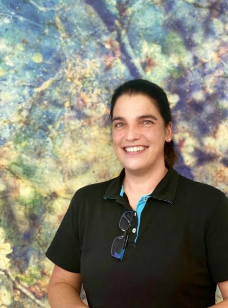 Dr. Barbara Schnorr
