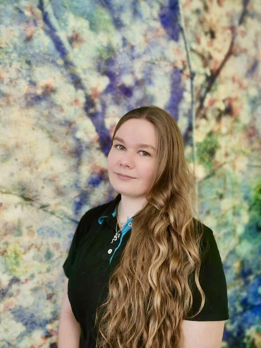 Alexandra Dreide