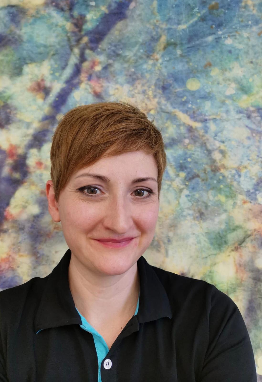 Dr. Kristina Romaniuk