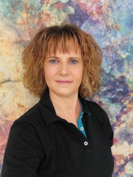 Nicole Elsnic