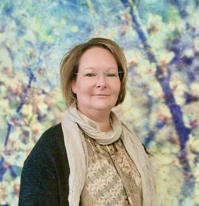 Melanie Uhlmann