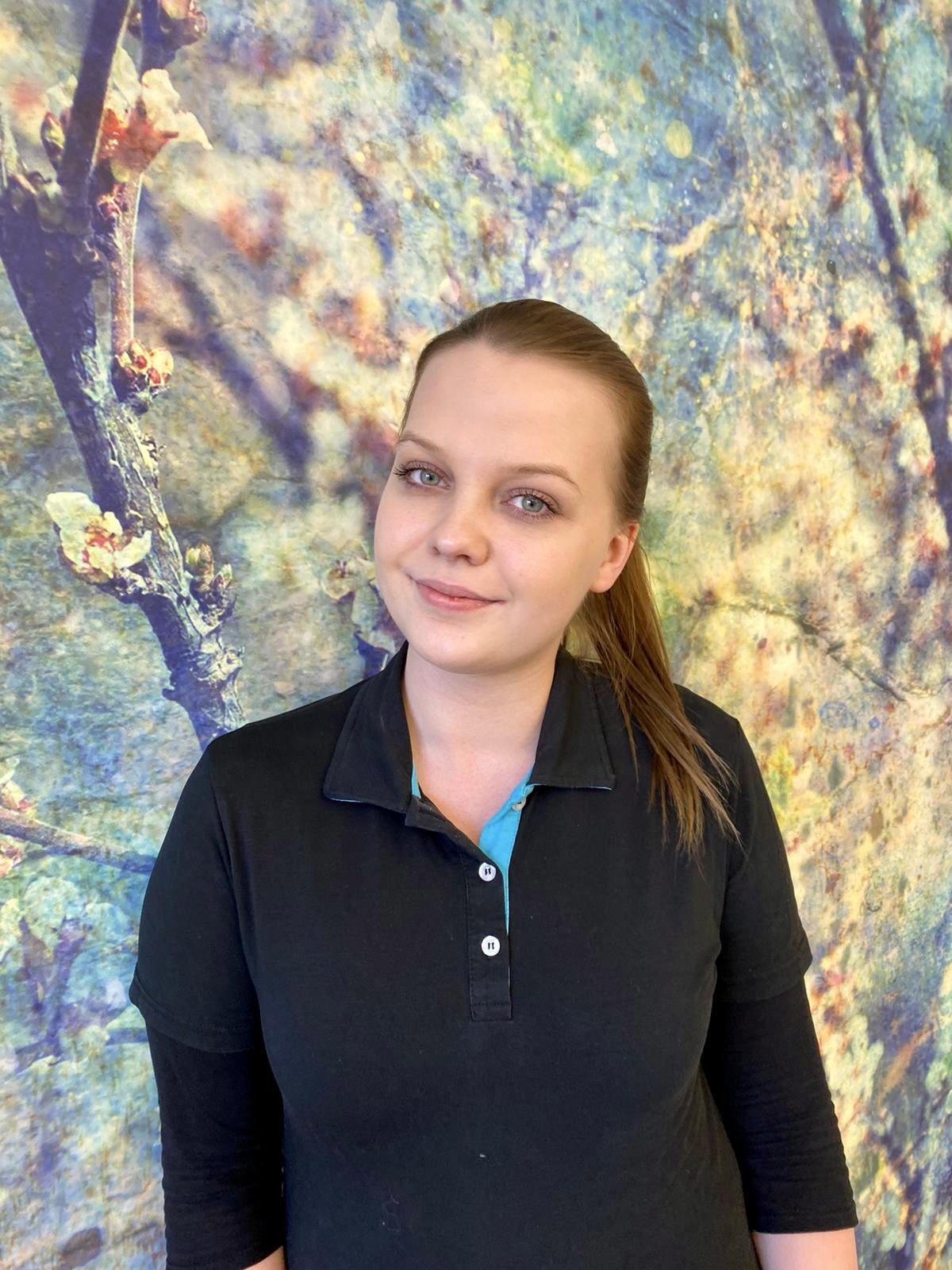 Michelle Sleuwen